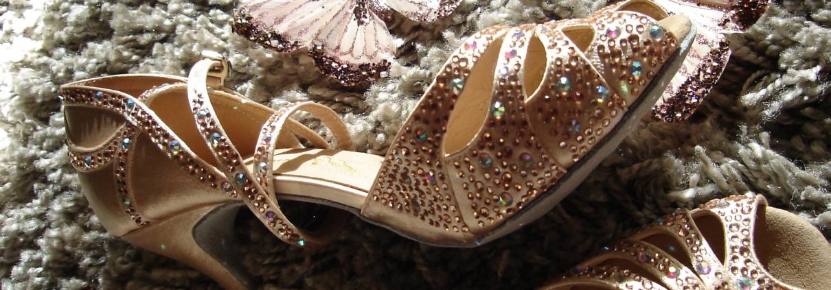 buenos zapatos de baile